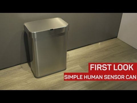 Simple Human Sensor Can You