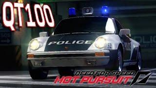 QT100: Need For Speed: Hot Pursuit DLC - Old School Porsche (Part 5)