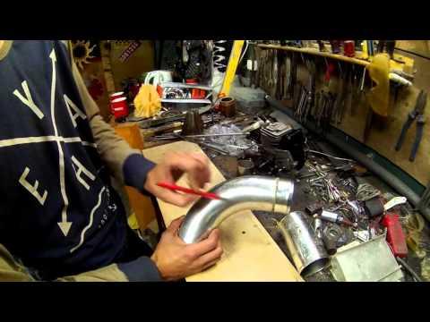 Водный мотоцикл «Авианосец» с подвесным лодочным мотором ...