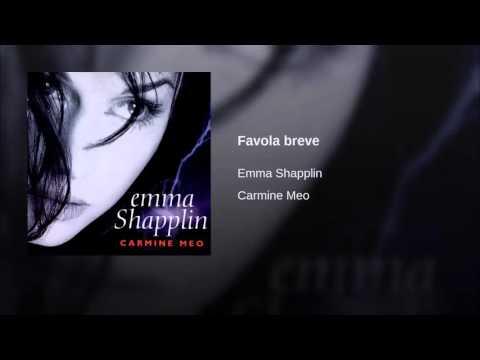 Emma Shapplin   Favola breve
