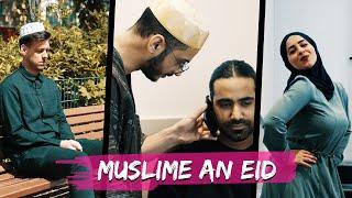 Ramadan Endgame - Arten Von Eid Typen