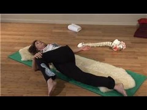 Yoga Poses: Yoga for Sciatica Relief