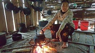 ลุยเวียดนาม(Vietnam) EP74:ธรรมชาติบ้านนา ชมความงามหมู่บ้านคนไตในเวียดนาม สายน้ำลุง(ดุง)