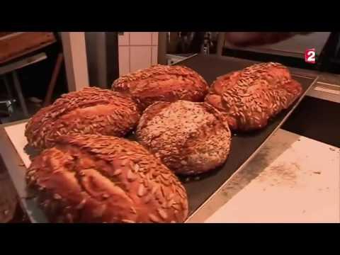 A la découverte de la Coupe du monde de la boulangerie