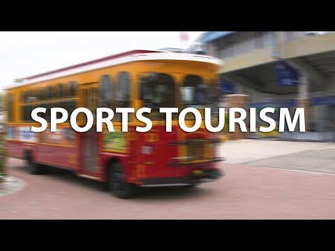 PSTA En Route: Sports Tourism