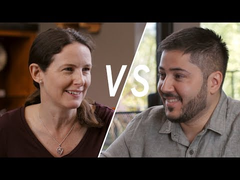 UX Research and Usability Testing - Designer vs. Developer #21