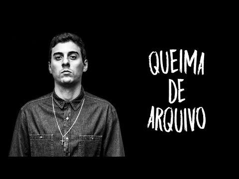Fabio Brazza – Queima de Arquivo