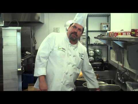 Interview with Chris Dwyer: Kindred Kitchen's New Executive Chef and General Manager!