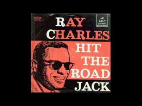 Ray CharlesHit the road jack dnb