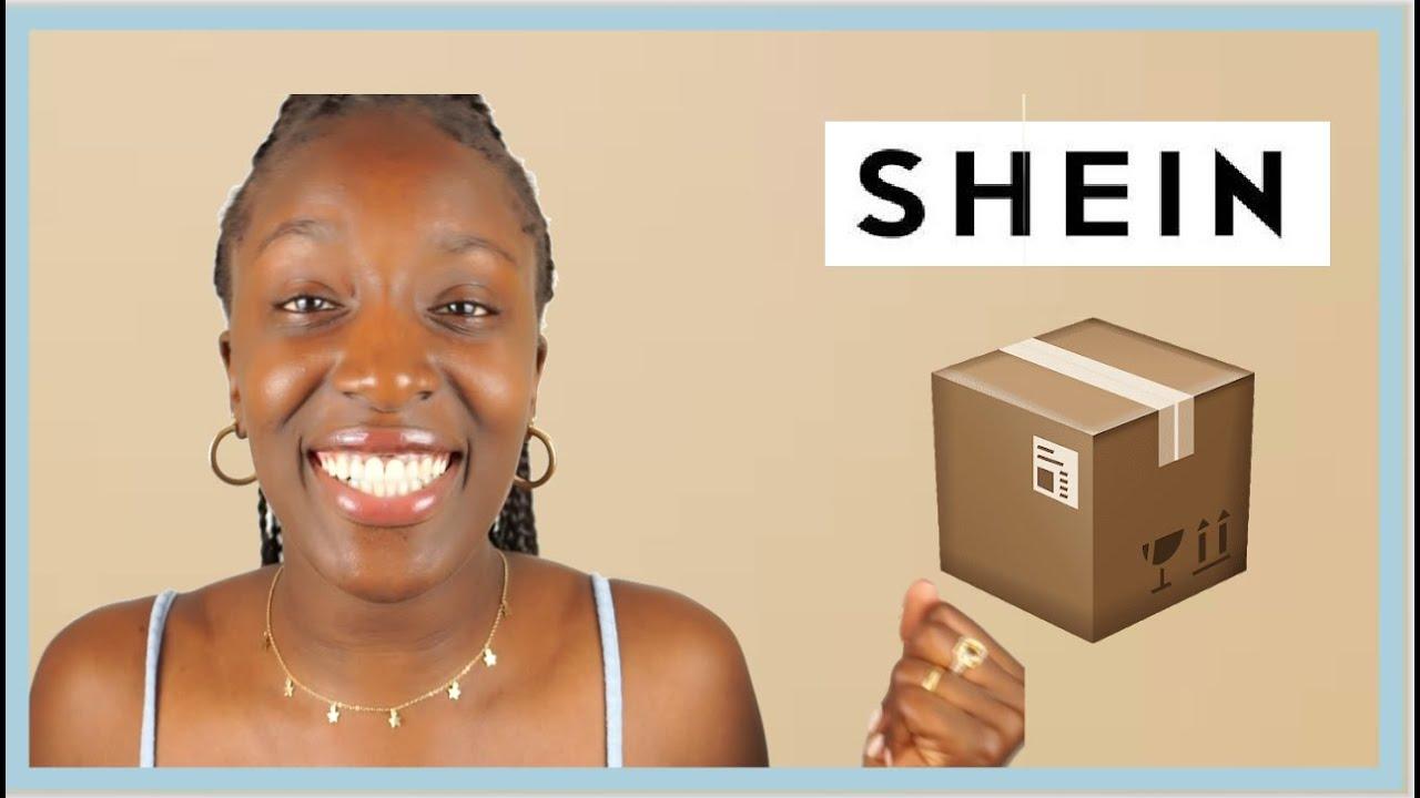 LO QUE PEDÍ vs LO QUE ME LLEGÓ | SHEIN Summer