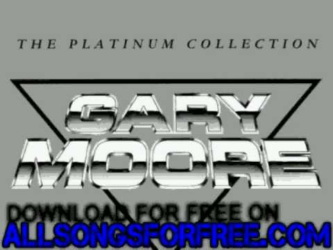 gary moore - The Sky Is Crying - The Platinum Collection
