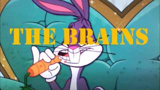 """The Nut Job"" (Justin Bonesteel Style) Trailer"