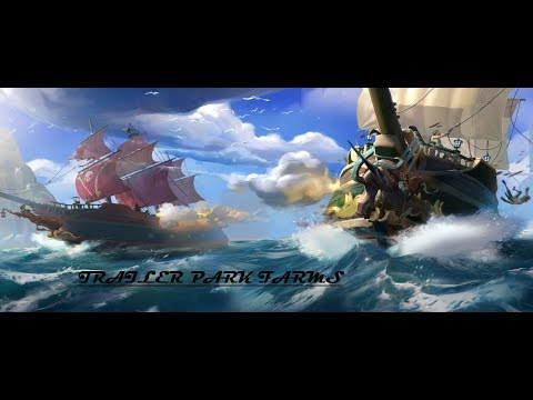 Sea of thieves Scale Test Beta Part 4,. BIG SHIP!, come check it out. Trying something different.