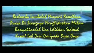 nasyid Bulan Ramadhan Bulan Mulia