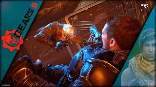 ЗНАЧИТ,ВОЙНА▶Gears 5#2(1080p Gameplay)