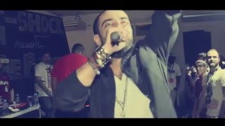 Qusai  -  Arab World Unite feat. Flipperachay (Live)