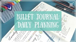 Bullet Journal - Daily Planning thumbnail