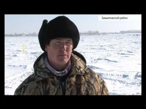 32-я Зимняя олимпиада сельских спортсменов Алтая завершилась в Завьяловском районе