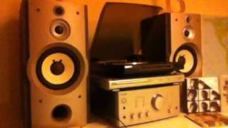 New Sony Hi-Fi System