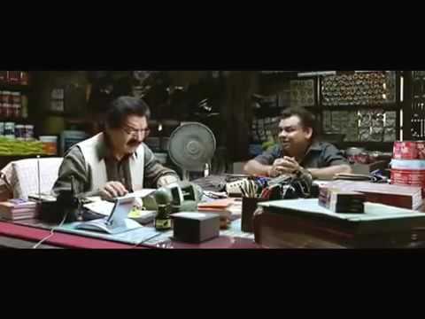 Khatta meetha movie comedy akshay kumar & asrani