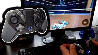 GameSir G4s (Bluetooth Joystick)