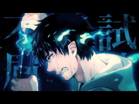 Blue Exorcist 2 -Kyoto Saga- Epic&Emotional OST 【1 Hour 】