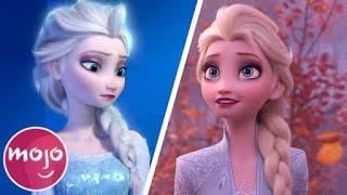 Baixar Frozen VS Frozen 2