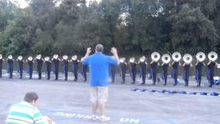 Blue Devils Space Chords