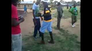 bolobedu mawa bck 8 dance