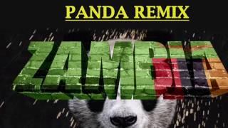 ZAMBIA(J-HOOK) Panda Remix