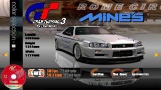 Will It Boot?! Gran Turismo 3 A-Spec Store Demo Vol.2 [Episode 17]