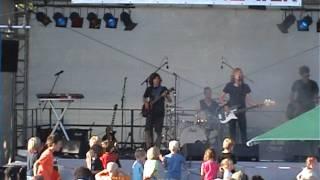 Five - Rock N Roll Singer - Live, STOFFEL 2012