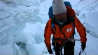 野口健 エベレストベースキャンプ~キャンプ1へ.wmv
