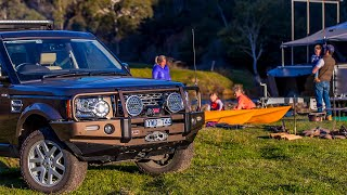 Engineered for Family Campers - Ultima 215 LED