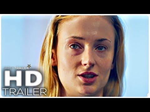SURVIVE Official Trailer (2020) Sophie Turner, Thriller Series HD