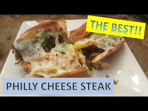 Famous Recipe | Philly Cheese Steak | Cheap And Easy!