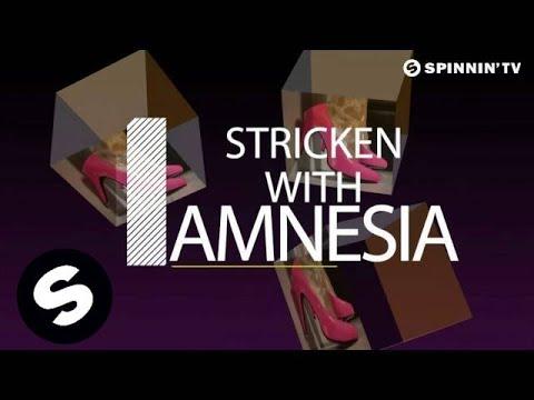 Ian Carey & Rosette Feat. Timbaland & Brasco - Amnesia (Official Lyrics Video)