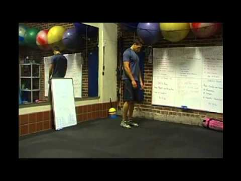 Red Deer Personal Trainer from 360 Fitness Does the 250 ...