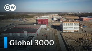 Weißrussland: Umweltdesaster 'Made by China?' | Global 3000