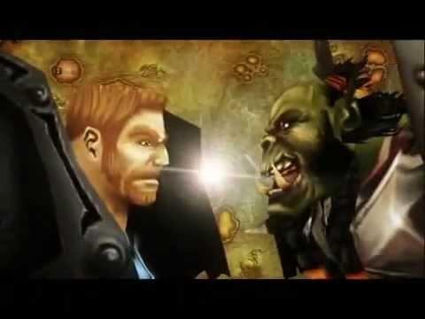 World of Warcraft: Geschichte / Story (WoW Lore)