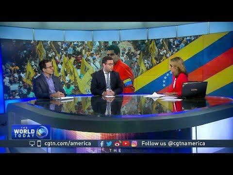 Analysis of latest developments in Venezuela