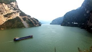 The Strategic Importance of the Yangtze River