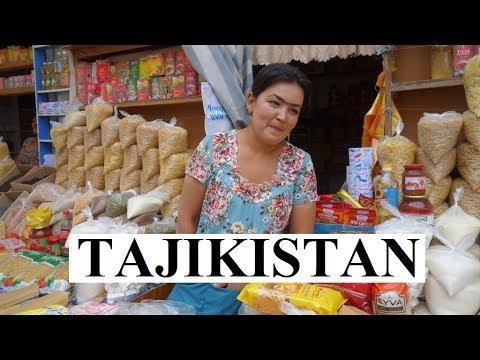 Tajikistan/Khujand (Panjshanbe Bazaar Square) Part 21