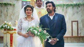Meghana raj and chiranjeevi beautiful wedding moments........ 💞💞💞💞💞