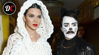 Kendall Jenner - kim jest jej utalentowany sekretny brat bliźniak?!