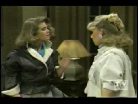 Tracey and Missy on Benson Part 1