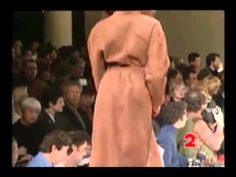 Наоми Кэмпбелл на подиуме / Naomi Campbell Catwalk Compilation