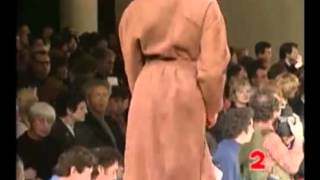 Наоми Кэмпбелл на подиуме / Naomi Campbell Catwalk Compilation