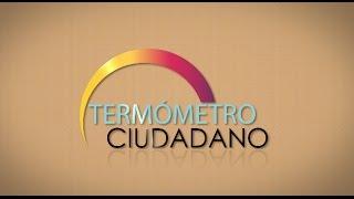Termómetro Ciudadano: Propuestas de las Candidatas a Asambleístas por Pichincha