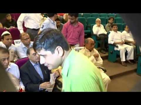 News India Islamic Cultural Centre New Delhi